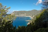 View At The Monterosso