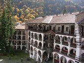 Rila Monestary