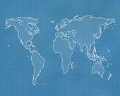 Earth Blueprint