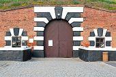 Terezin Fort