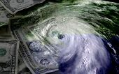 picture of katrina  - Cost Of A Hurricane - JPG