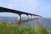 Confederação de ponte para a ilha do Príncipe Eduardo
