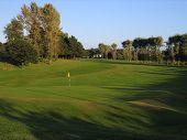 Golf Course - Generic