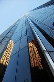 Skyscrapers, New York