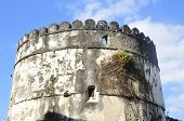 pic of slave-house  - The Old Fort  - JPG
