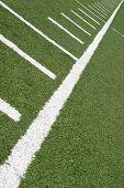 Football Lines
