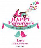 Happy Valentine - Sweet day