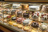italienische Bäckerei