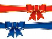 Christmas Gift Bows
