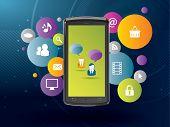 Generation Business In Social Media