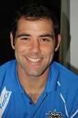 Cameron Smith Nrl All Stars