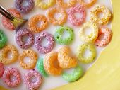 Fruity O Cereal