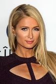 LOS ANGELES - OCT 2:  Paris Hilton at the