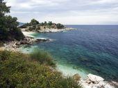 Kassiopi Beach, Corfu