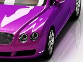 Premium automobile