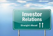 Highway Signpost Investor Relations