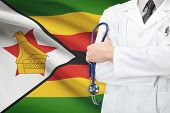 Concept Of National Healthcare System - Zimbabwe