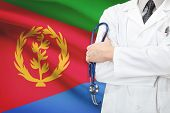 Concept Of National Healthcare System - Eritrea
