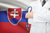 Concept Of National Healthcare System - Slovakia
