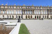 Herrenchiemsee palace, Germany
