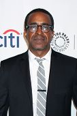 LOS ANGELES - SEP 10:  Tim Meadows at the Paley Center For Media's PaleyFest 2014 Fall TV Previews -