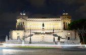 Vittorio Emanuele Monument, Rome