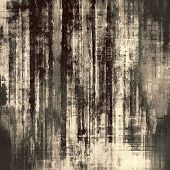 Grunge texture, background with space for text