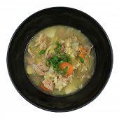Bowl of Irish Stew 1