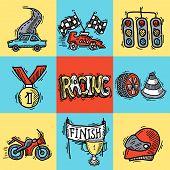 Racing Design Concept