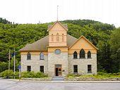 Museum In Skagway