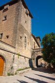Abbey Of Valdemossa