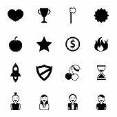 Retro Games Icons
