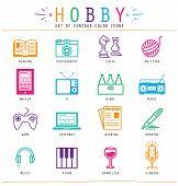 hobby elements