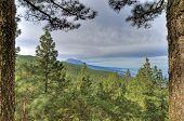 Teide Mount View