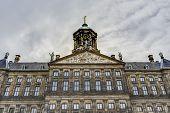 stock photo of royal palace  - Royal Palace  - JPG