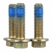 Special Design, Bolts For The Automotive Industry