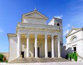 Basilica Del Santo, San Marino,italy