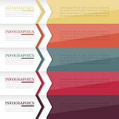 picture of 5s  - Infographics design template - JPG