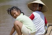 Thai Children Playing