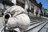 Vietnam Tomb