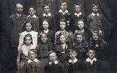 Fotos del Colegio Vintage