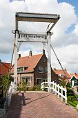 Marken Bridge - Holland