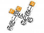 Fraud Virus Crime Crossword