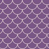 Mermaid Scale Seamless Pattern. Fish Skin Texture. Tillable Background For Girl Fabric, Textile Desi poster