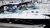Luxury Speedboats