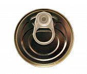 Single Metal Can