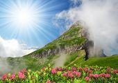 Tour d'Ai - Swiss alps