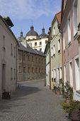 The Historical Center Of Olomouc (Czech Republic)