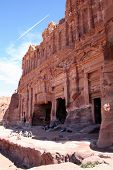 pic of square mile  - Petra - JPG