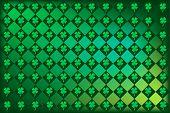 Shamrock Irish Argyle